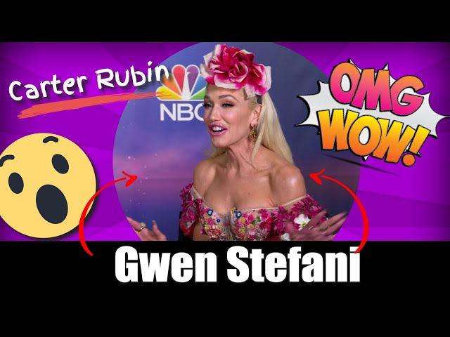 Carter Rubin wins season 19 of \'The Voice,\' and Gwen Stefani beats fiancé Blake Shelton!!!