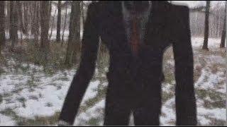 Los 5 Videos más aterradores de Slenderman | parte 2