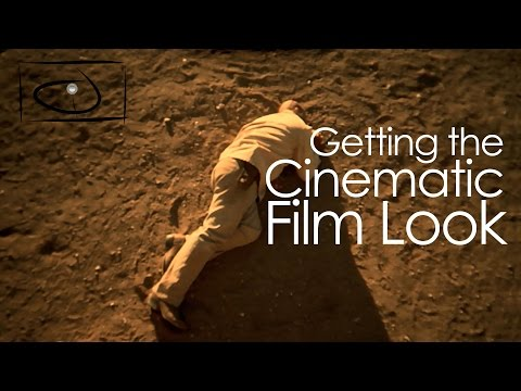 Cinematic Filming Techniques: Composition