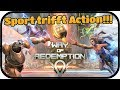 Sport trifft Action, Geile Kombi - WAY OF REDEMPTION - Lets Play WOR German Multiplayer