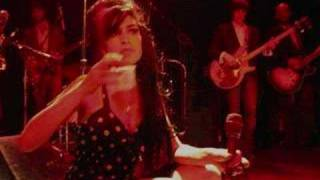 Watch Amy Winehouse What It Is video