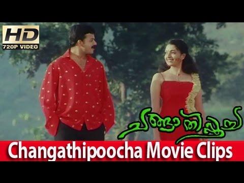 Malayal Movie Song - Sararanthal Minninilkkum - Movie Changathypoocha - 2007