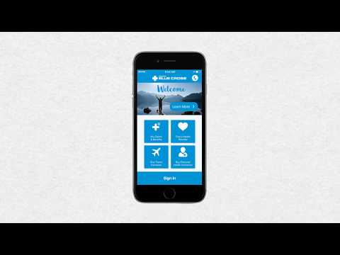 Mobile App - Pacific Blue Cross At Your Fingertips