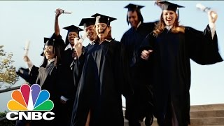 Saving For College | $ave Me | CNBC