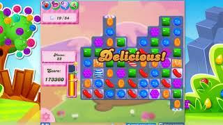 Candy Crush Saga Level 68 -- AppLevelHelp.Com