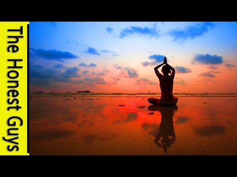Mindfulness Meditation Guided 10 Minutes