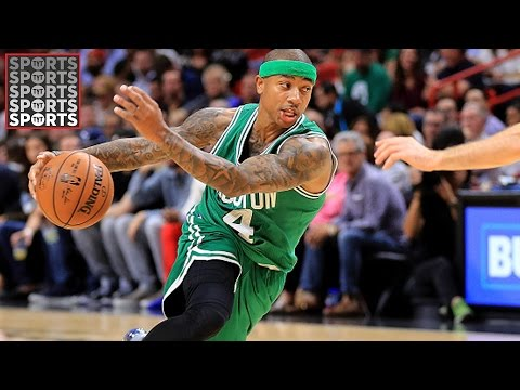 Isaiah Thomas is a Superstar