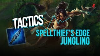 Why Junglers are Building Spellthief's Edge & Frostfang thumbnail