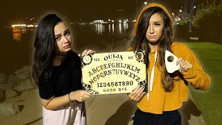 OUIJA BOARD VIDEO