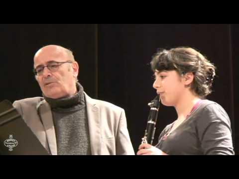 Michel Arrignon Master Class | Buffet Crampon