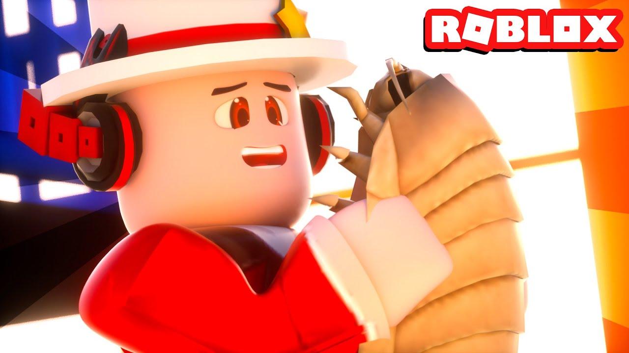 MI NUEVO MEJOR AMIGO 🤗✨ Animación de Roblox