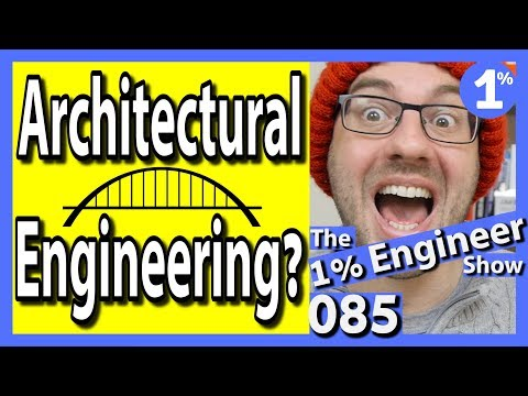 What Do Architectural Engineers Do | Is Architectural Engineering A Good Major