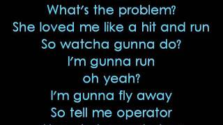 the ready set operator lyrics