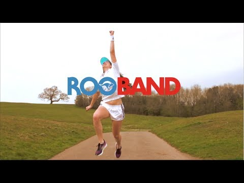 ROOband -- the world's first analog wearable fitness tracker
