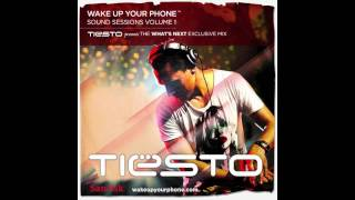 Tiësto feat. Kay - Work Hard, Play Hard