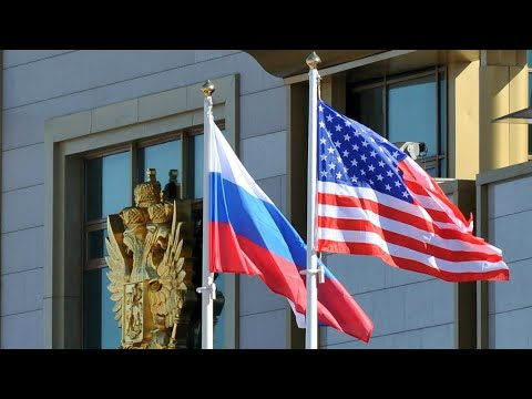 US - Authorities order Russia to close diplomatic missions in San Francisco, NY and DC