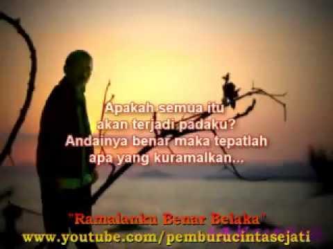 Umbrella   Ramalanku Benar Belaka With Lirik   Versi kedawon 2014   YouTube