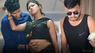 Cute Love Story | Husband VS Wife Ka Pyar |New Hindi song 2021| Black eyes