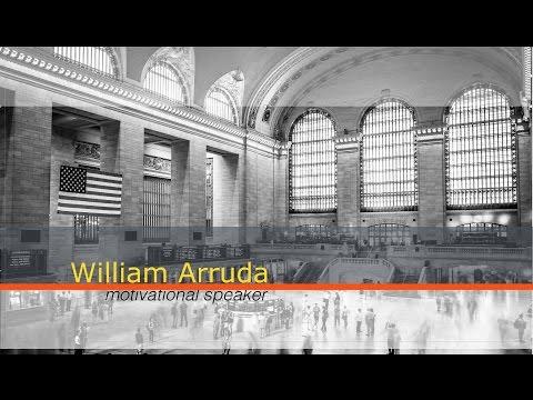 William Arruda - The Personal Branding Guru