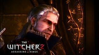 The Witcher 2: Assassins of Kings - #8 : Tirem as crianças da sala
