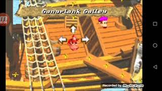 Las cosas se van a poner feas|donkey Kong contry 2