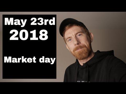May 23rd 2018 by Medium Charlie Kelly