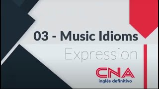 MUSIC IDIOMS TEACHER JOÃO
