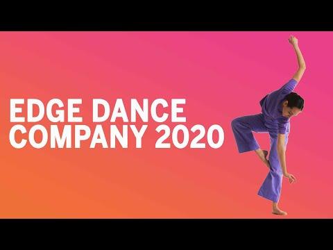 EDGE Dance Company Tour 2020