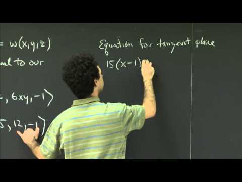 mit opencourseware calculus revisited
