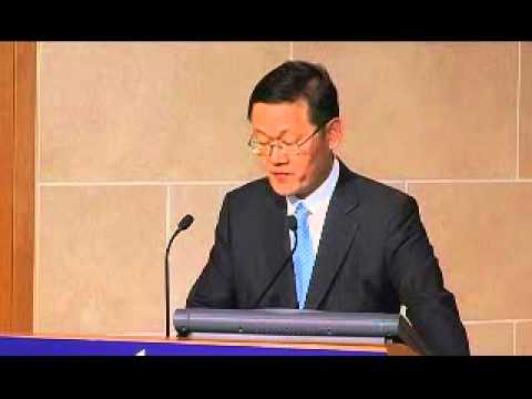 Jong-Wha Lee: Asian Development Outlook 2010