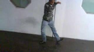 Sasa der master shaker (nachtwerk dance)