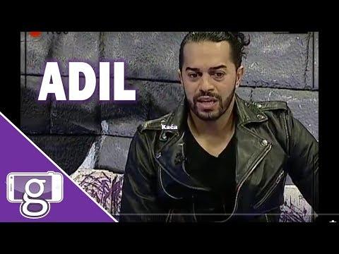 GossApp interview - ADIL