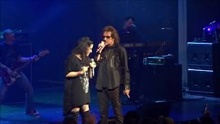 """Starship """"Nothing Gonna Stop Us Now"""" live - Mar 2 2019 - The 80's Cruise Video"""