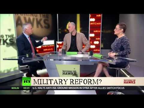 The Military Industrial Enigma w/ Brig. Gen. Tony Tata (Ret.)