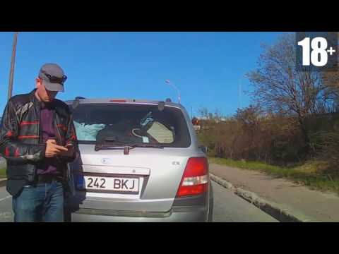 Смешные видео про водителей