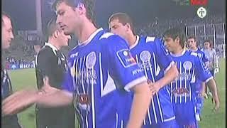 Godoy Cruz 2 - 3 Huracán (Apertura 08 Fecha 12 - Partido Completo - Primer Tiempo)