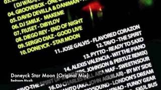 Doneyck Star Moon(Original Mix) Muzik X Press .m4v