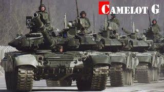 """Броска к Ла-Маншу не будет? Ветеран войны в Сирии рассказал о """"новой реальности"""" танковых боев."""