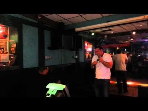 Shocking karaoke