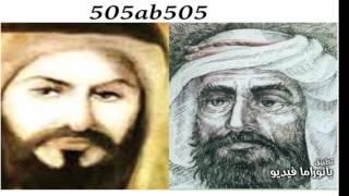 ردية الشيخ محمد بن هادي بن قرمله والشيخ تركي بن حميد