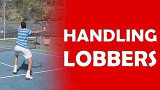 Handling Lobbers | LOBS