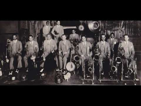 Savoyager's Stomp - Carroll Dickerson's Savoyagers (w Louis Armstrong) (1928)