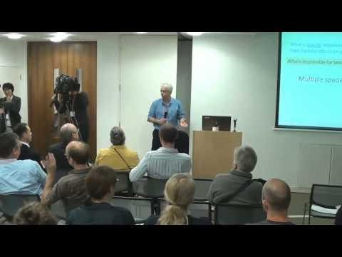 The Impact of Pesticides on Bee Health Debate Session