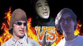 FILTHY FRANK VS CHIN CHIN thumbnail