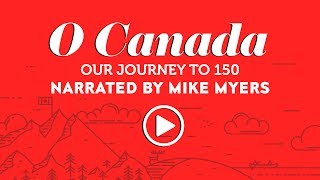 Our Journey to 150 | Narrated by Mike Myers thumbnail