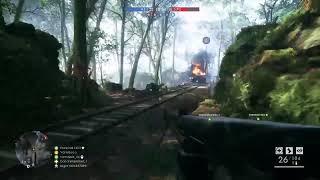 Battlefield 1 Online  Canlı PS4 Yayını