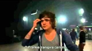 X Factor Uk 2011 -  Bootcamp 1 - Janet Devlin, Frankie Cocozza (LEGENDADO PT)