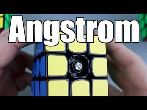 Angstrom Cubes Review | thecubicle.us