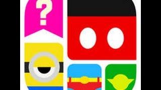 Icon Pop Quiz - TV & Film - Level 8 Answers