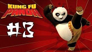 Kung Fu Panda - Part 3 Walkthrough (Xbox 360)